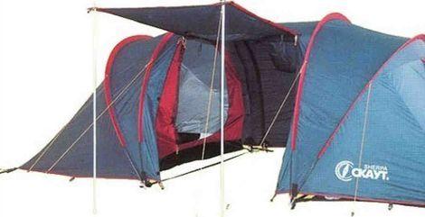 Палатки/тенты Палатка Скаут Shepra 4 напрокат | Аренда и прокат – Иркутск