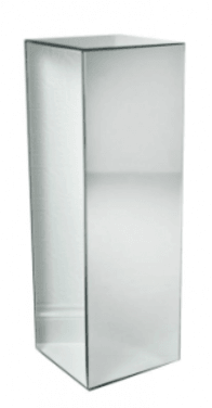 Колонны Зеркальные колонны 70, 100 см напрокат | Аренда и прокат – Москва