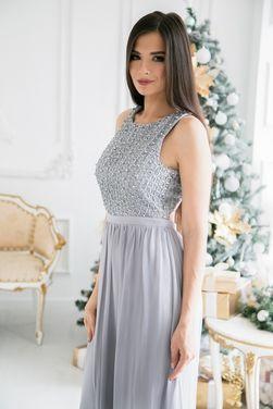 Платья Длинное платье пастельных тонов напрокат | Аренда и прокат – Санкт-Петербург