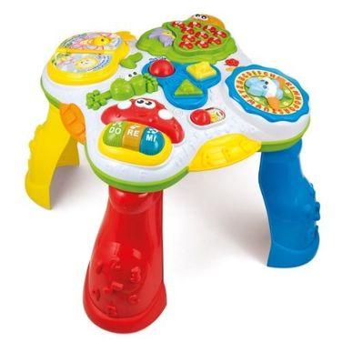 Игрушки Столик BabyClementoni Говорящий лес напрокат | Аренда и прокат – Москва