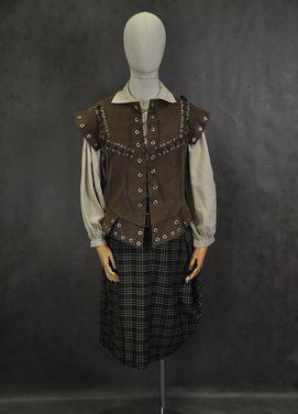 Национальные костюмы Шотландский костюм мужской напрокат | Аренда и прокат – Москва