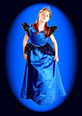 Сказочные персонажи Детский костюм Золушка Disney напрокат | Аренда и прокат – Санкт-Петербург
