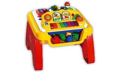 Игрушки Игровой стол Chicco Modo  напрокат | Аренда и прокат – Москва