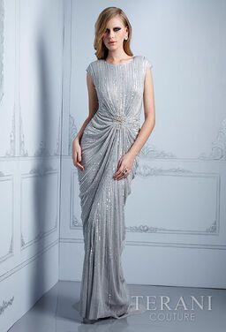 Платья Вечернее платье TERANI TI011 напрокат | Аренда и прокат – Москва