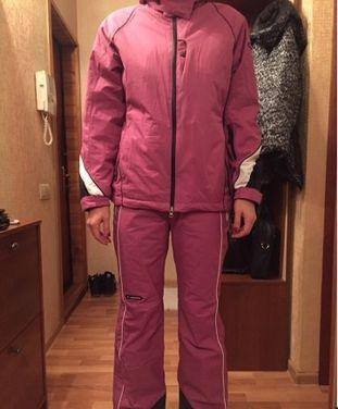 Одежда Спортивная Сноубордический костюм напрокат | Аренда и прокат – Москва