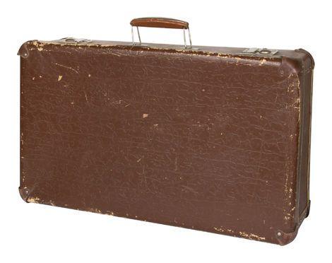 Ящики и чемоданы Чемодан «Айдахо» напрокат | Аренда и прокат – Москва