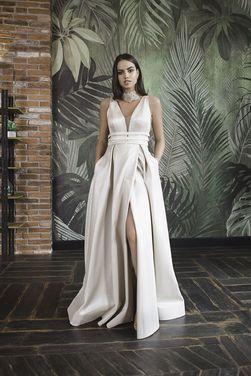 Платья Вечернее платье Bishop напрокат | Аренда и прокат – Санкт-Петербург