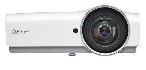 Проекторы Vivitek DW882ST (3600 люмен, HD) напрокат | Аренда и прокат – Москва