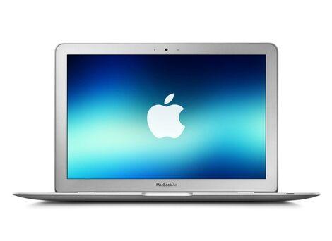 Ноутбуки Apple Macbook Air напрокат | Аренда и прокат – Москва