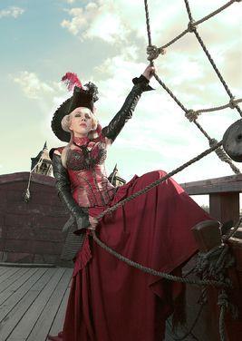 Пираты и пиратки Костюм для фотосессии и вечеринки напрокат | Аренда и прокат – Москва
