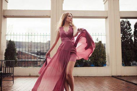 Платья Платье Flavio Castellani напрокат | Аренда и прокат – Санкт-Петербург