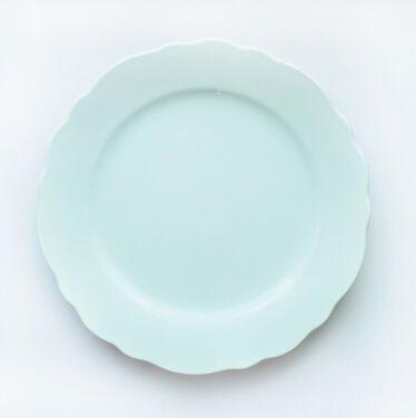 Тарелки  Тарелка мятная напрокат | Аренда и прокат – Санкт-Петербург