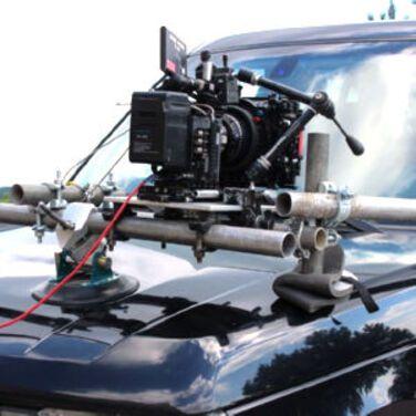 Системы креплений(Грип) Крепление для камеры на трубу (Площ напрокат | Аренда и прокат – Москва