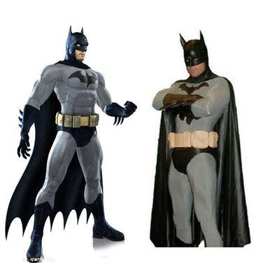 Супергерои и герои комиксов Бэтмен напрокат | Аренда и прокат – Санкт-Петербург
