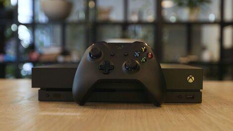 Microsoft Xbox напрокат | Аренда и прокат – Москва