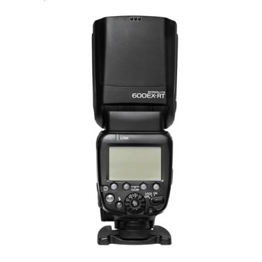 Вспышки Фотовспышка Canon Speedlite 600EX-R напрокат | Аренда и прокат – Санкт-Петербург