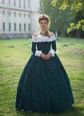 Платья Малахит напрокат | Аренда и прокат – Санкт-Петербург