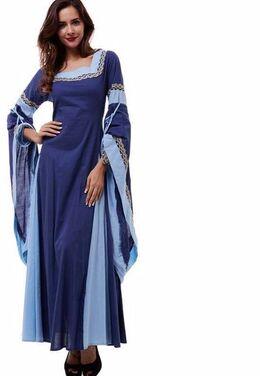 Исторические костюмы Средневековое платье напрокат | Аренда и прокат – Санкт-Петербург