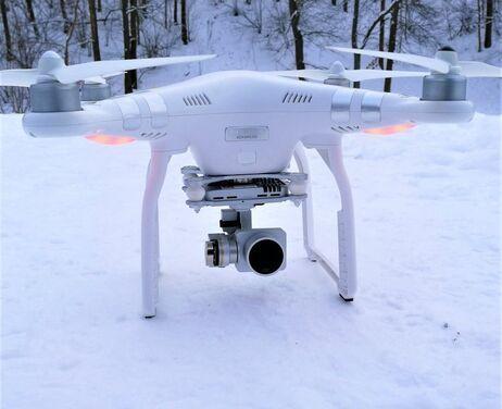 Квадрокоптеры DJI Phantom3 Advanced напрокат | Аренда и прокат – Москва