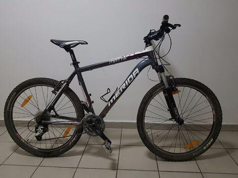 Велосипеды Merida matts tfs 900 напрокат | Аренда и прокат – Москва