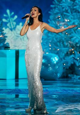 Платья Элегантное белое платье Barbara  напрокат | Аренда и прокат – Москва