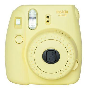 Фотоаппараты Фотоаппарат Fuji Instax Mini 8 напрокат | Аренда и прокат – Санкт-Петербург