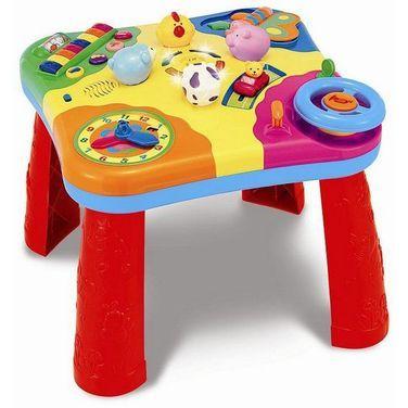 Игрушки Игровой столик Kiddieland Ферма  напрокат | Аренда и прокат – Санкт-Петербург