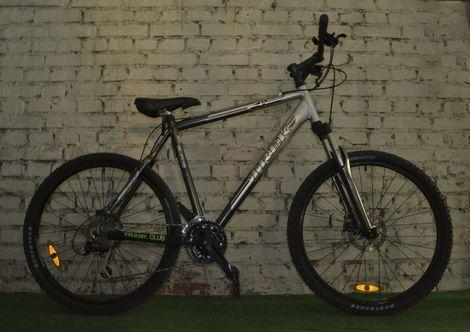 Велосипеды TREK 4300 SERIES (XL) напрокат   Аренда и прокат – Москва
