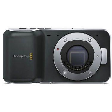 Видеокамеры Кинокамера BLACKMAGIC POCKET CINEMA напрокат | Аренда и прокат – Москва