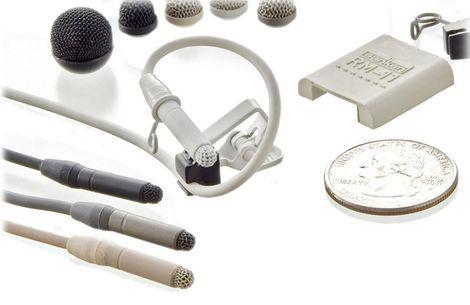 Микрофоны Микрофон Sanken COS11 напрокат   Аренда и прокат – Екатеринбург