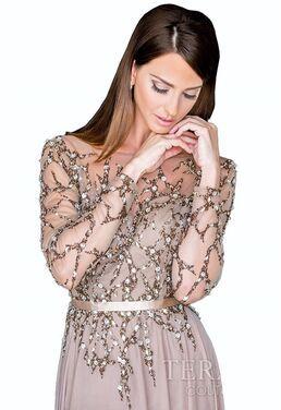 Платья Платье Terani Couture Мокко 30 напрокат | Аренда и прокат – Москва
