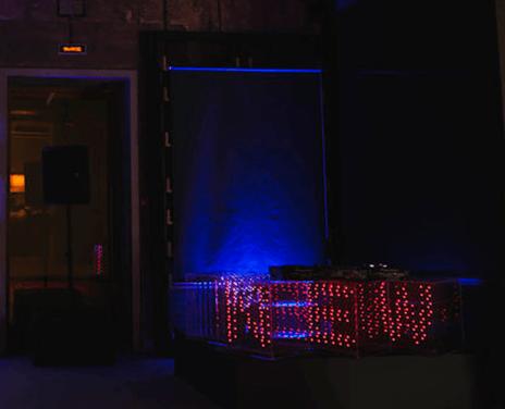 Спецэффекты КУБ SEEKWAY 3D LED CUBE B08 напрокат | Аренда и прокат – Москва