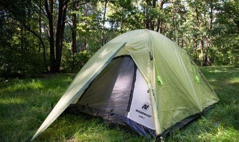 Палатки/тенты Nordway Dome2 напрокат | Аренда и прокат – Сочи