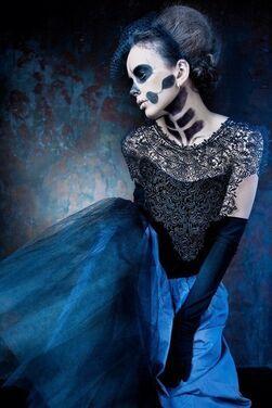 Другое Богиня Миктлансиуатль Леди Смерть  напрокат | Аренда и прокат – Москва