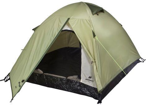 Палатки/тенты Палатка 3 местная NORDWAY ORION  3 напрокат | Аренда и прокат – Санкт-Петербург
