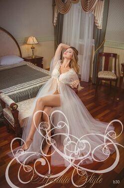 Платья Будуарное платье №1 напрокат | Аренда и прокат – Санкт-Петербург