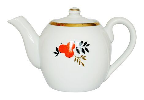 Другое  Чайник «Клюква» напрокат | Аренда и прокат – Санкт-Петербург