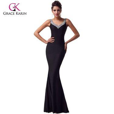 Платья Вечернее платье Grace Karin напрокат | Аренда и прокат – Санкт-Петербург