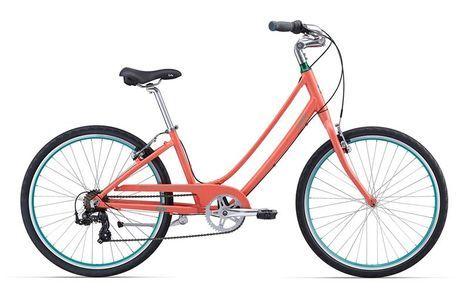 Велосипеды Giant Suede напрокат | Аренда и прокат – Москва