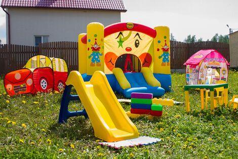 Стульчики Выездная детская игровая комната напрокат   Аренда и прокат – Москва
