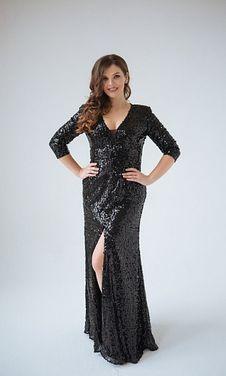 Платья Black Shine напрокат | Аренда и прокат – Москва