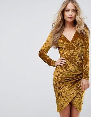 Платья Золотой бархат напрокат | Аренда и прокат – Майкоп