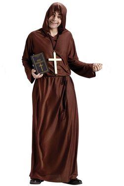 Ролевые костюмы Пьяный Монах напрокат | Аренда и прокат – Санкт-Петербург