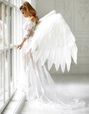 Крылья Белые Крылья напрокат | Аренда и прокат – Москва
