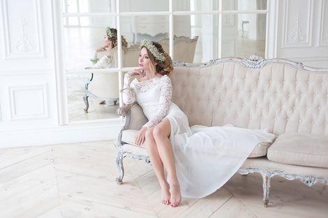 Платья Белое кружево напрокат | Аренда и прокат – Санкт-Петербург