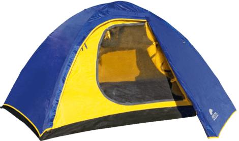 Палатки/тенты Палатка 3-х мест. ALASKA ТРЕК 3  напрокат | Аренда и прокат – Москва