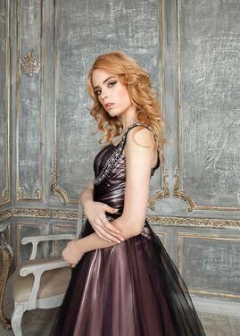 Платья Вечернее платье Cosmo Dark напрокат | Аренда и прокат – Санкт-Петербург