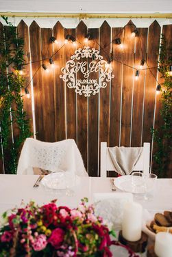 Фотозоны и задники Задник деревянный на свадьбу напрокат | Аренда и прокат – Зеленоград