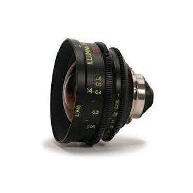 Фотообъективы ILLUMINA S35, PL T1.9/14 mm напрокат | Аренда и прокат – Москва