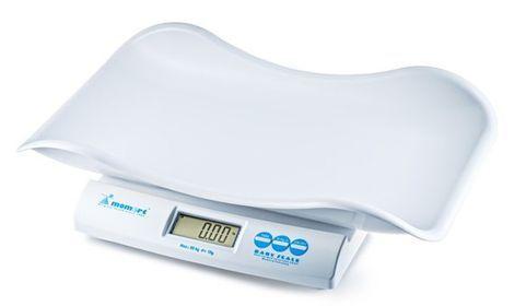 Весы Весы детские цифровые Momert 6425 напрокат | Аренда и прокат – Москва